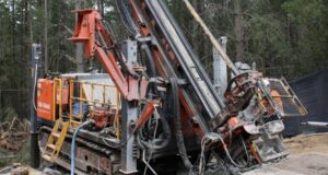 Kalamazoo Resources ASX KZR Victoria drilling exploration gold