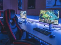 Mogul Super League Gaming AI-powered streaming technology NASDAQ ASX ESH