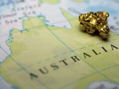 Thomson Resources ASX TMZ gold Queensland Chillagoe Auger