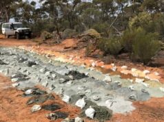 Zenith Minerals ASX ZNC Split Rocks gold drilling quarterly 2020