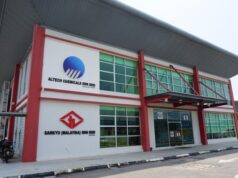 Altech Chemicals ASX ATC Malaysia HPA processing plant financing high purity alumina