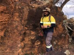 Australian Gold and Copper IPO ASX AGC drill targets Lachlan Fold Belt