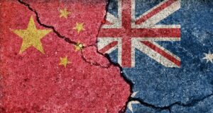 China declares economic war Australia 2020
