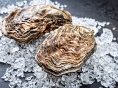 East 33 IPO ASX rock oysters seafood