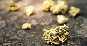 GME Resources ASX GME shallow high-grade gold Fairfield