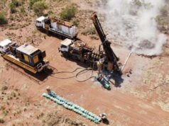 RareX ASX REE cash reserves advance WA rare earths projects