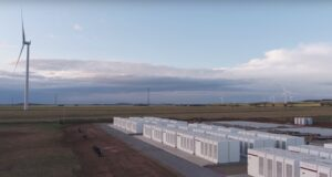 Tesla battery Victoria Australia Neoen lithium-ion energy