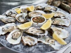Angel Seafood oysters ASX AS1 retail market 2020