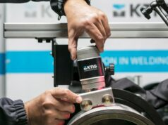 K-TIG ASX KTG December 2020 welding technology