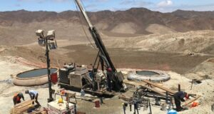 Tesoro Resources ASX TSO massive gold intercept El Zorro large scale potential Chile