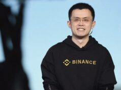 Binance Animoca Brands cryptocurrency blockchain smart chain
