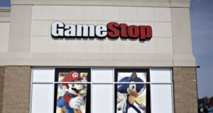 GameStop share price short squeeze hedge fund short sellers