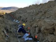 Resolution Minerals ASX RML identifies new Alaska gold system outcropping