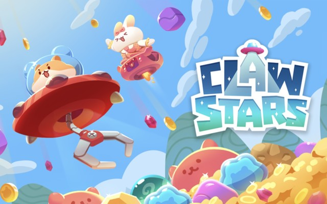 iCandy Interactive ASX ICI Claw Stars early access game