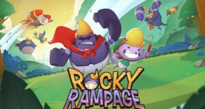 iCandy Interactive ASX ICI Ohayoo Rocky Rampage game