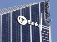 ME Bank of Queensland ASX BOQ big four Australia