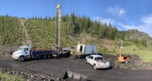 Montem Resources placement Tent Mountain Chinook coal projects ASX MR1