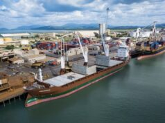 Queensland Pacific Metals offtake TECH project Port of Townsville ASX QPM