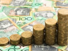 Australians grew wealth new record JobKeeper property debt