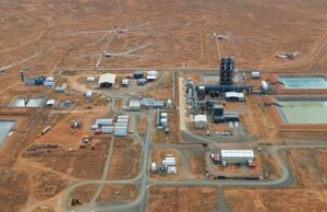 Boss Energy ASX BOE Honeymoon mine plans uranium shortage South Australia