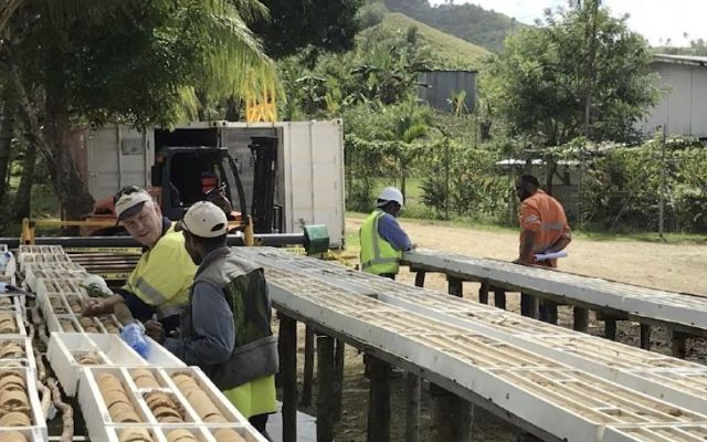Kingston Resources ASX KSN Misima gold project ownership