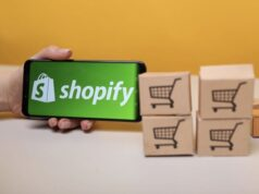 Netccentric ASX NCL Shopify Nuffnang Live Commerce livestream