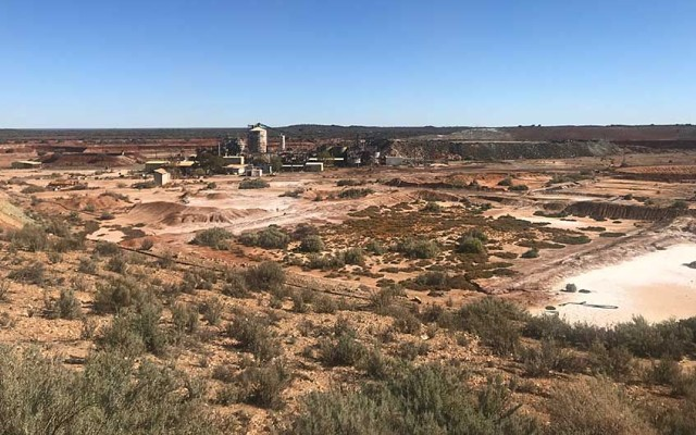 Rox Resources Venus Metals ASX RXL VMC Youanmi Gold project extend mineralisation