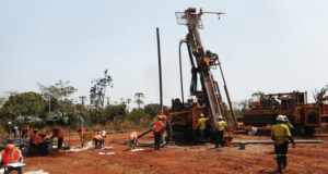 Tietto Minerals ASX TIE Abujar Gold Project Côte d'Ivoire West Africa Ivory Coast drilling