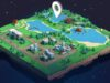 Animoca Brands The Sandbox metaverse LAND sale SAND NFTs