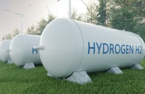 Australian government hydrogen hub carbon capture package greenhouse emissions targets