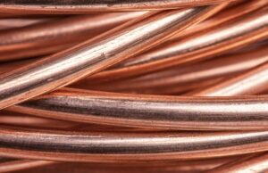 Copper renewable energy revolution Goldman Sachs