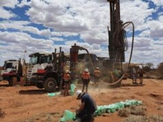 Earaheedy Rumble Resource Zenith Minerals zinc lead ASX RTR ZNC