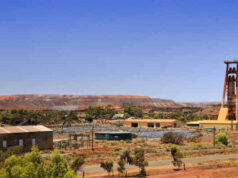 Rox Resources Venus Metals ASX RXL VMC Youanmi gold joint venture