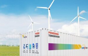 TNG Limited ASX Vanadium Redox Flow Battery VRFB V-Flow Tech