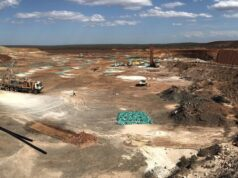 Venus Metals Rox Resources ASX VMC RXL gold Link Youanmi joint venture