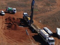 Boss Energy ASX BOE permits uranium production re-start Honeymoon South Australia