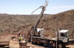 Impact Mineral ASX IPT drilling Broken Hill nickel copper platinum group metals