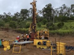QMines ASX QML IPO copper gold Mt Chalmers Queensland