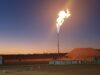 Vintage Energy ASX VEN encounters extensive gas shows drilling Odin-1 Queensland Cooper Basin