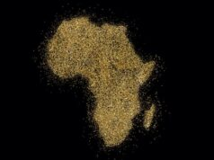 West African gold boom 2021