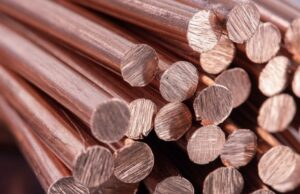 Copper theft on the rise market tightens metal prices vault higher ASX miners