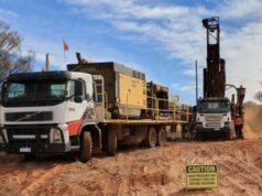 Earaheedy zinc discovery Rumble Resources Zenith Minerals ASX RTR ZNC