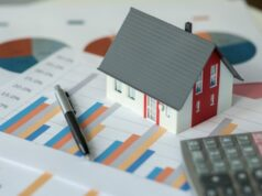 Negative gearing low interest rate environment Australia landlords capital gains tax