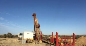 Caravel Minerals Bindi increases assays wide mineralised copper zones ASX CVV