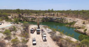 Pacgold ASX PGO Alice River Gold project IPO