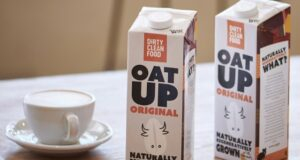 Wide Open Agriculture ASX WOA OatUp oat milk lupin plant protein 2021