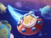 iCandy Interactive ASX ICI Claw Stars record revenue global launch game