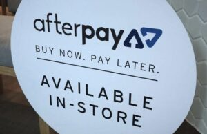Afterpay Square ASX APT NYSE SQ