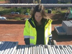 Aldoro Resources Massive Sulphides VC1 target Narndee Igneous Complex drilling ASX ARN