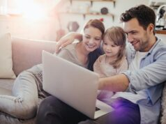 Cyber protection security stocks family zone safety Smoothwall ASX